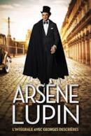 Poster Arsenio Lupin