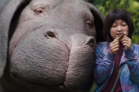 Okja, la recensione: ecco la favola ambientalista di Cannes 70