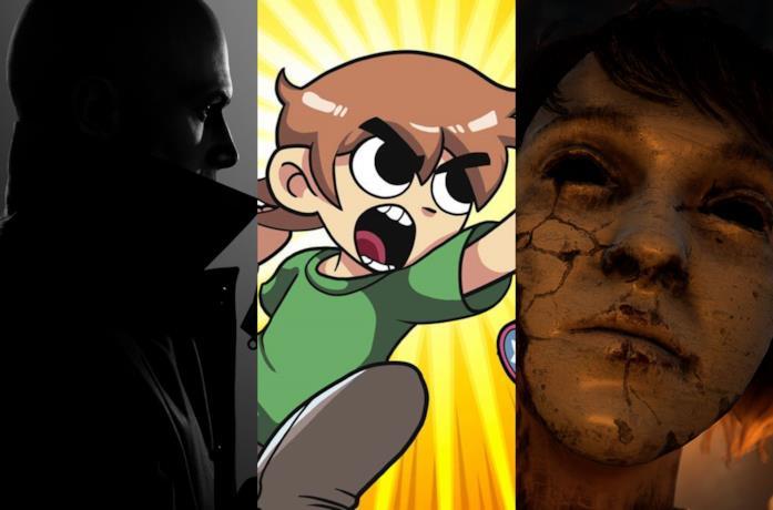 Alcuni dei migliori videogame in uscita a gennaio 2021