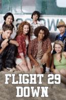 Poster Flight 29 Down