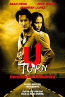 Poster U Turn - Inversione di marcia