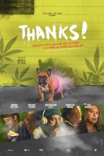 Poster THANKS!