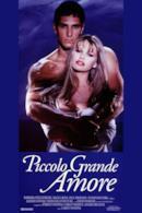 Poster Piccolo grande amore
