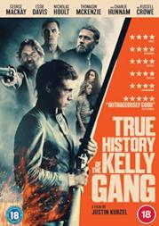 True History Of The Kelly Gang [Edizione: Regno Unito]