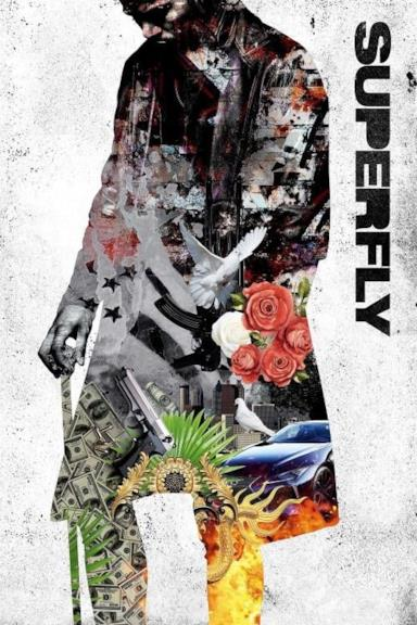 Poster SuperFly