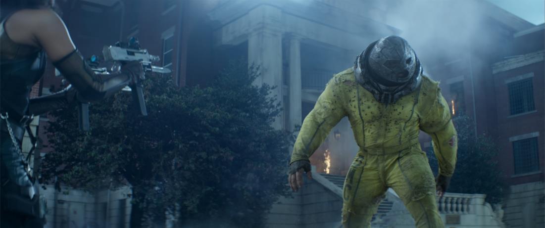 Il Fenomeno nelle nuove immagini di Deadpool 2