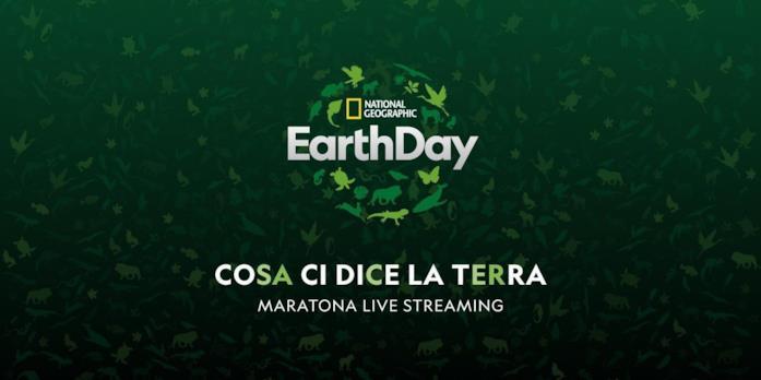 Un'immagine della maratona live streaming promossa da National Geographic