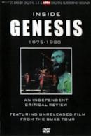 Poster Genesis: Inside Genesis 1975-1980