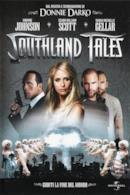 Poster Southland Tales - Così finisce il mondo