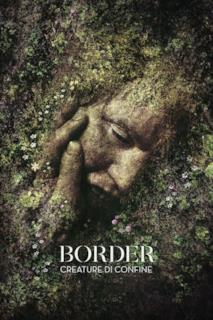 Poster Border - Creature di confine