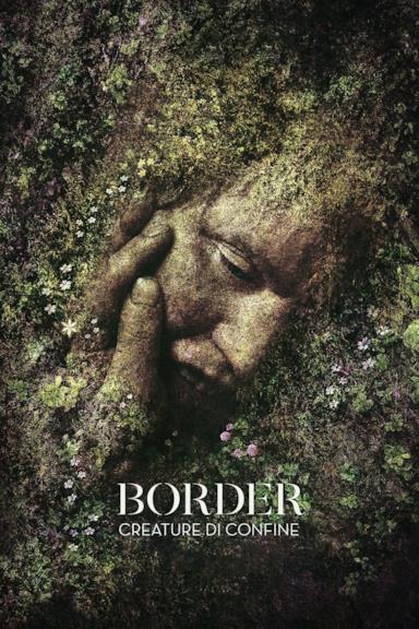 Poster Border - Creature di confine