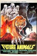 Poster Future animals