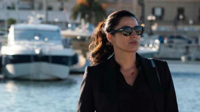 Luisa Ranieri ne Le indagini di Lolita Lobosco