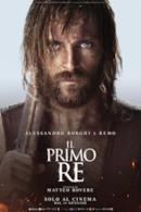 Poster Il Primo Re