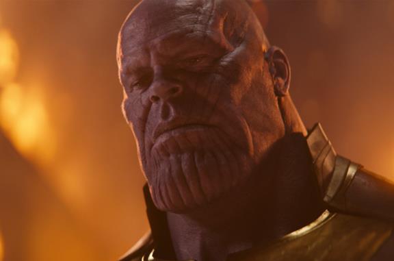 Di che razza è Thanos? E chi sono esattamente gli Eterni nel mondo Marvel?