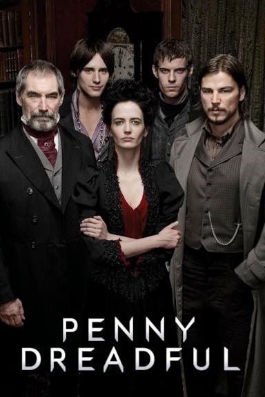 Poster Penny Dreadful