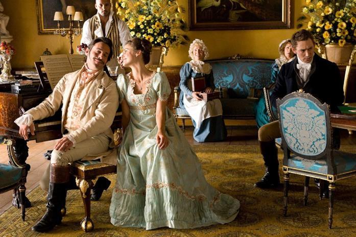 Una scena tratta dal film Alla ricerca di Jane
