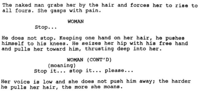 Lo script della Cushing Memorial Library: Cersei e Jaime nella Torre di Winterfell