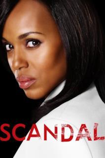 Poster Scandal