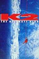 Poster K2 - L'ultima sfida