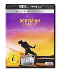 Bohemian Rhapsody [4K]