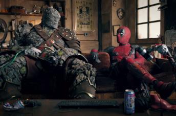 Il matrimonio tra Deadpool e il Marvel Cinematic Universe è ufficiale