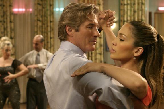 Shall we dance?, le canzoni della colonna sonora del film