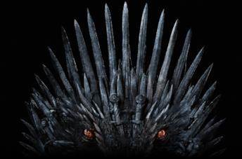 Il poster di Game of Thrones 8