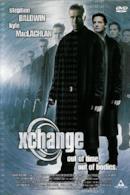 Poster Xchange - Scambio di corpi