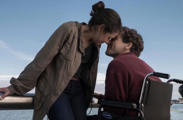 Tatiana Maslany e Jake Gyllenhaal