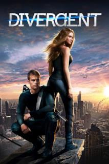 Poster Divergent