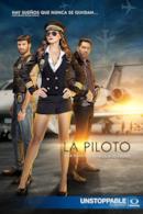 Poster La piloto