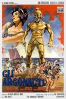 Poster Gli Argonauti