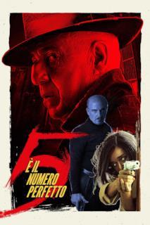 Poster 5 è il numero perfetto