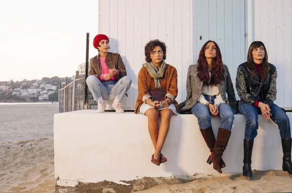 Brave ragazze: la storia vera dietro al film con Ambra Angiolini