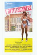 Poster L'affittacamere