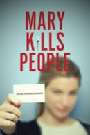 Poster Mary Kills People