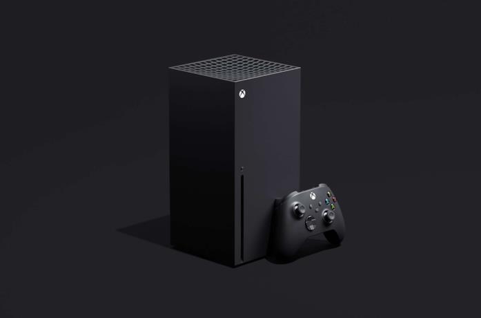 Xbox Series X in uscita il 10 novembre al prezzo di 499 euro