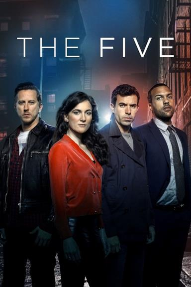Poster The Five