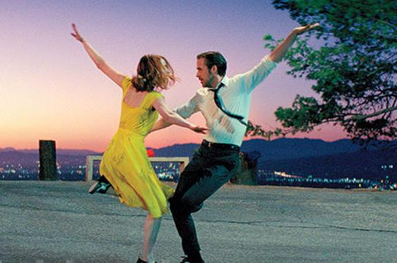 La La Land - Trailer del film che aprirà venezia e canzone di Ryan Gosling disponibile in download