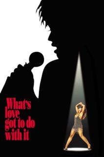 Poster Tina - What's Love Got to Do with It