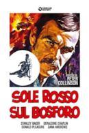 Poster Sole rosso sul Bosforo