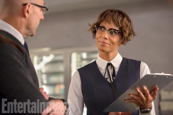 Halle Berry sarà Ginger in Kingsman: the Golden Circle