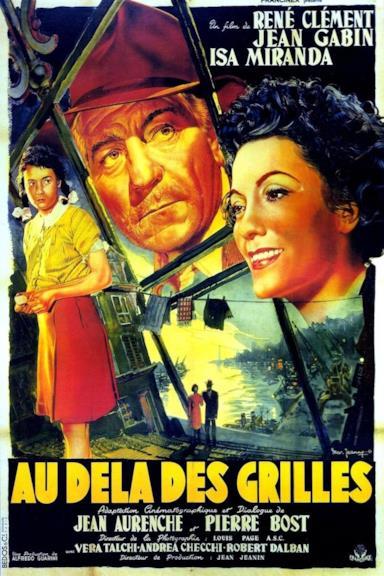 Poster Le mura di Malapaga