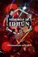 Poster Memorie di Idhun