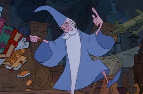 La spada nella roccia, 6 curiosità che forse non sapevi sul film Disney