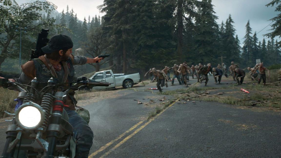 PlayStation Now, annunciati i giochi di ottobre: c'è anche Days Gone