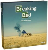 Breaking Bad The Board Game