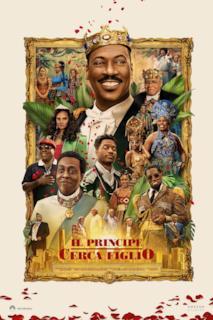 Poster Il principe cerca figlio