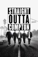 Poster Straight Outta Compton